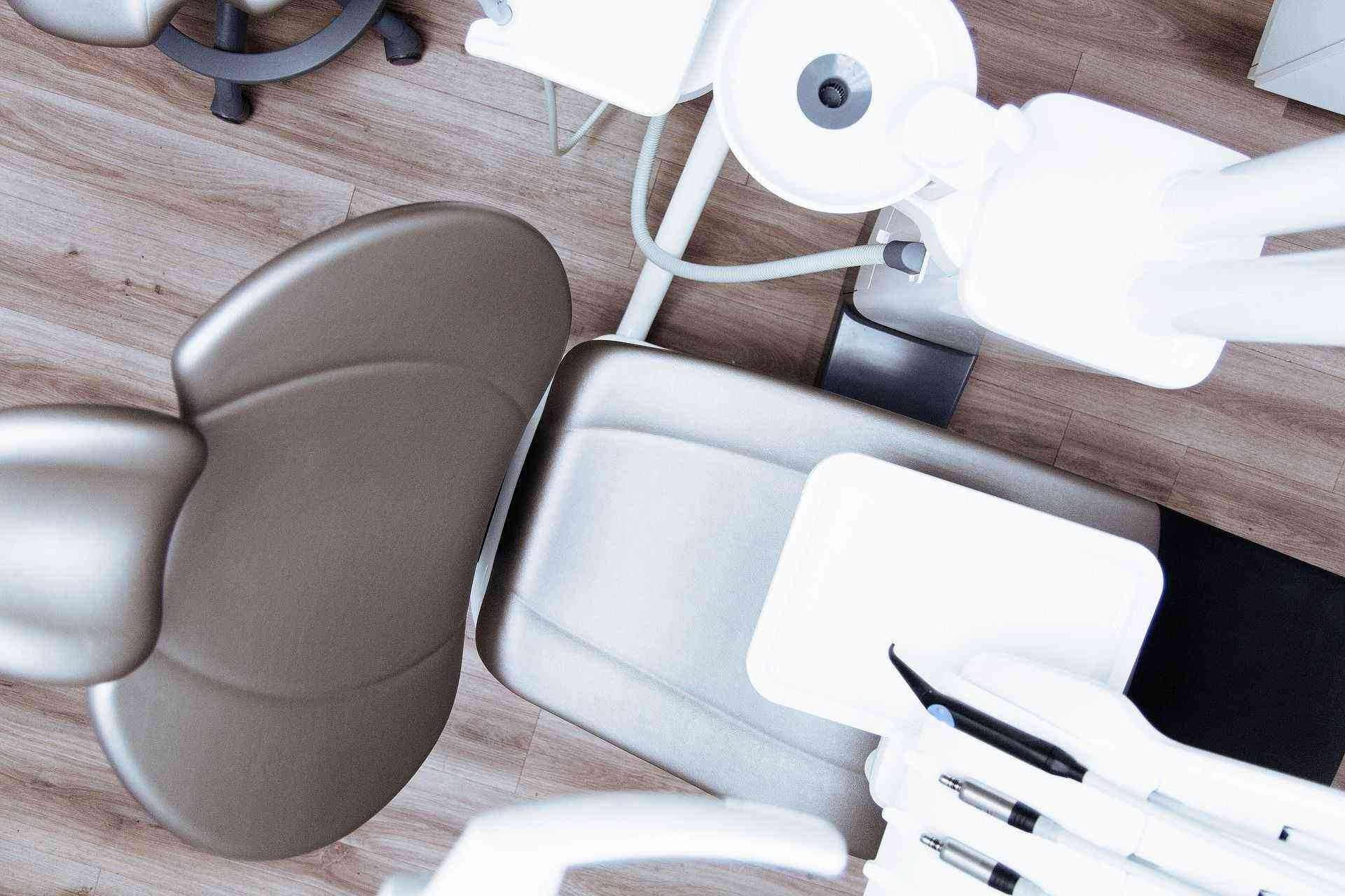 Rețea cabinete stomatologice